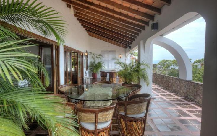 Foto de casa en venta en  424, el cerro, puerto vallarta, jalisco, 959133 No. 09