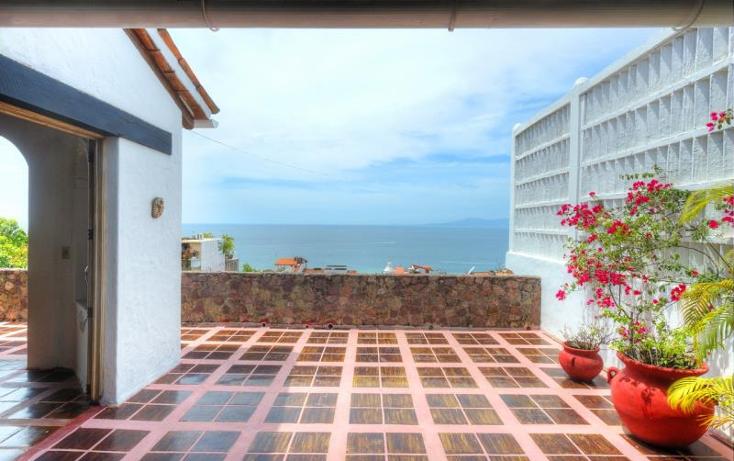 Foto de casa en venta en  424, el cerro, puerto vallarta, jalisco, 959133 No. 10