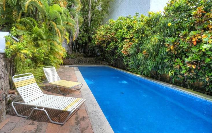 Foto de casa en venta en  424, el cerro, puerto vallarta, jalisco, 959133 No. 11
