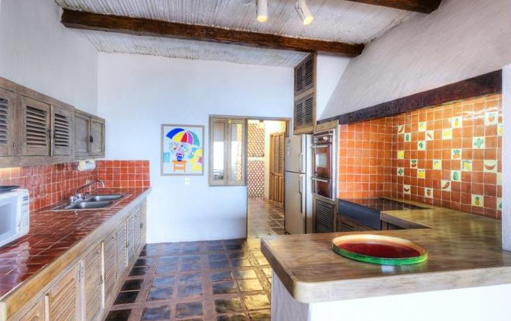Foto de casa en venta en  424, el cerro, puerto vallarta, jalisco, 959133 No. 13