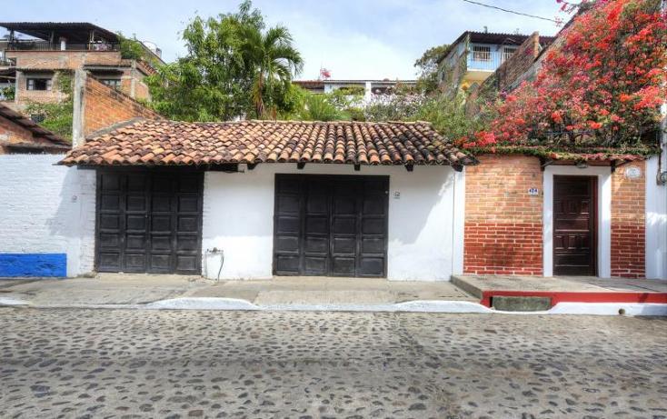 Foto de casa en venta en  424, el cerro, puerto vallarta, jalisco, 959133 No. 14