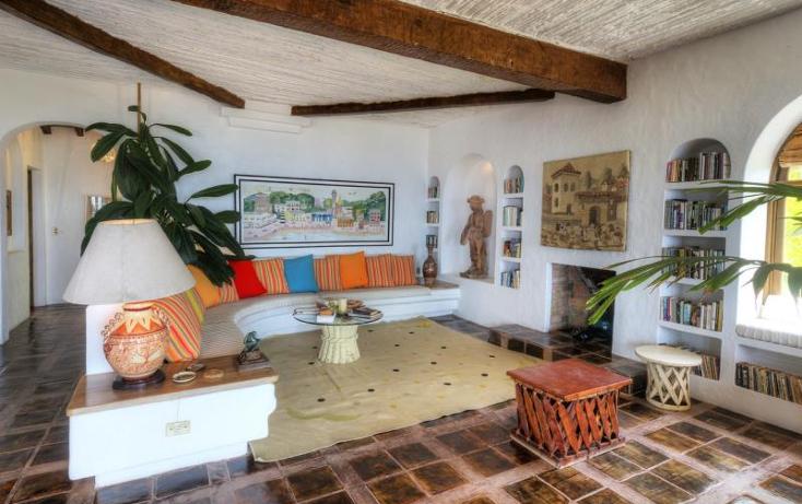 Foto de casa en venta en  424, el cerro, puerto vallarta, jalisco, 959133 No. 17