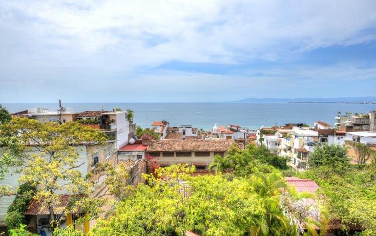Foto de casa en venta en  424, el cerro, puerto vallarta, jalisco, 959133 No. 18