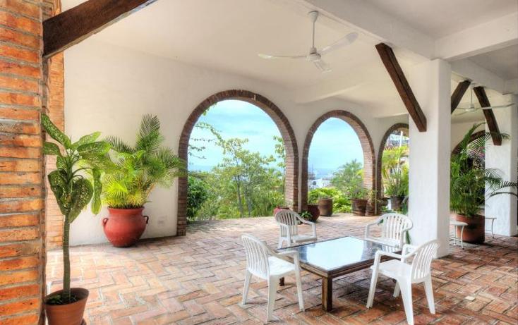 Foto de casa en venta en  424, el cerro, puerto vallarta, jalisco, 959133 No. 20