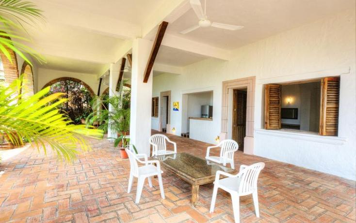 Foto de casa en venta en  424, el cerro, puerto vallarta, jalisco, 959133 No. 21