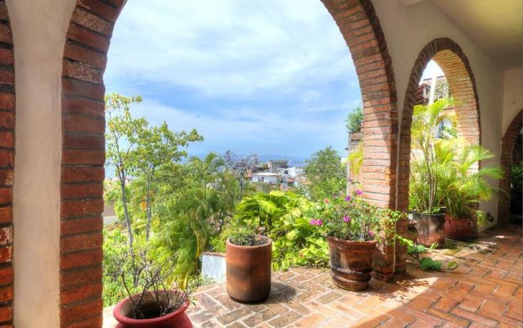 Foto de casa en venta en  424, el cerro, puerto vallarta, jalisco, 959133 No. 22