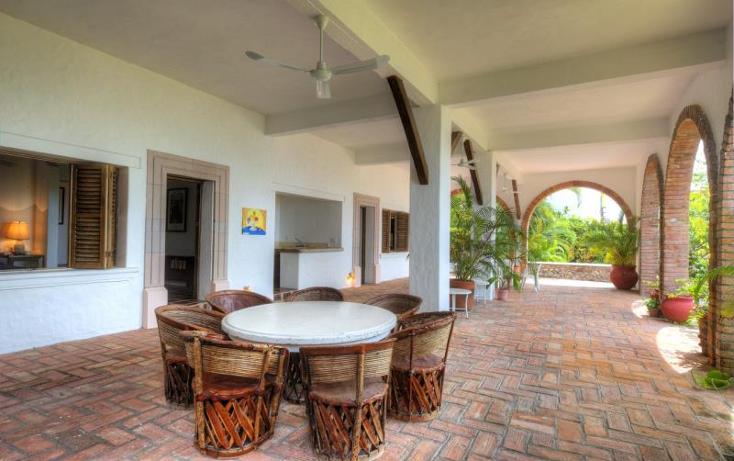 Foto de casa en venta en  424, el cerro, puerto vallarta, jalisco, 959133 No. 24