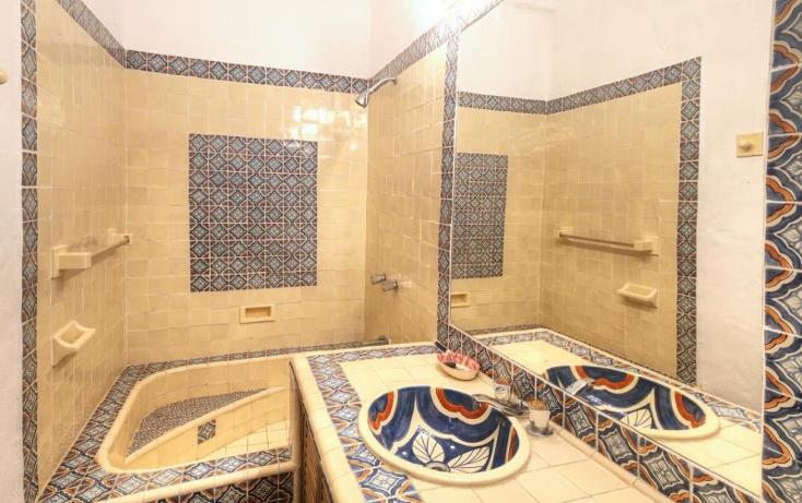 Foto de casa en venta en  424, el cerro, puerto vallarta, jalisco, 959133 No. 31