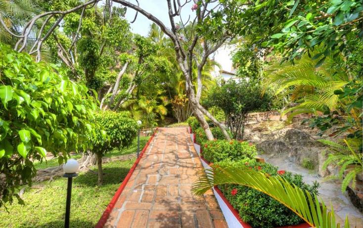 Foto de casa en venta en  424, el cerro, puerto vallarta, jalisco, 959133 No. 37