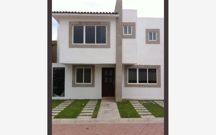 Foto de casa en venta en  425, independencia, toluca, méxico, 1989452 No. 01