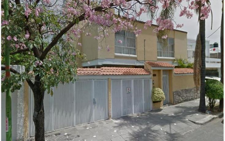 Foto de casa en venta en  425, lafayette, guadalajara, jalisco, 2695298 No. 02