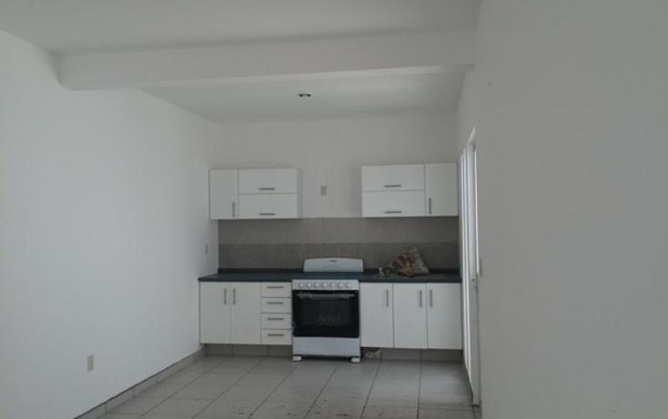 Foto de casa en venta en  425, praderas del sur, morelia, michoacán de ocampo, 1726006 No. 02