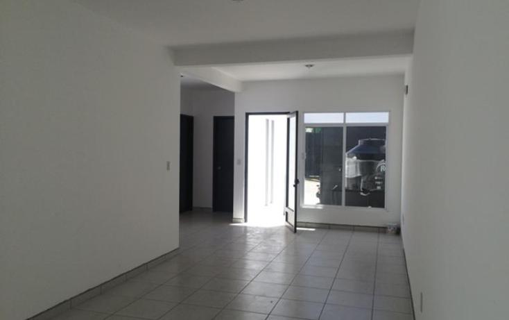 Foto de casa en venta en  425, praderas del sur, morelia, michoacán de ocampo, 1726006 No. 03