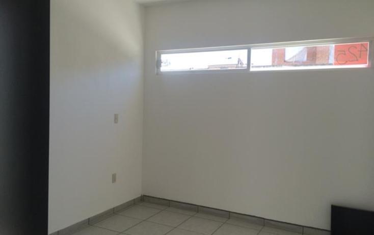 Foto de casa en venta en  425, praderas del sur, morelia, michoacán de ocampo, 1726006 No. 06