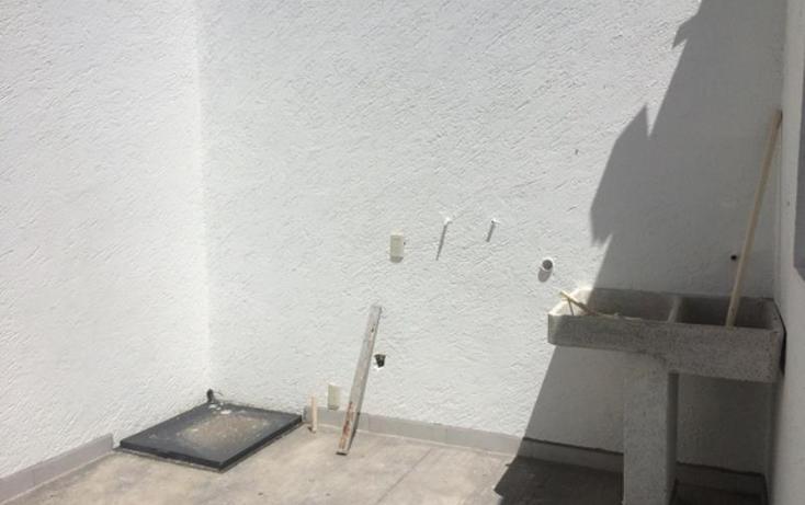 Foto de casa en venta en  425, praderas del sur, morelia, michoacán de ocampo, 1726006 No. 08
