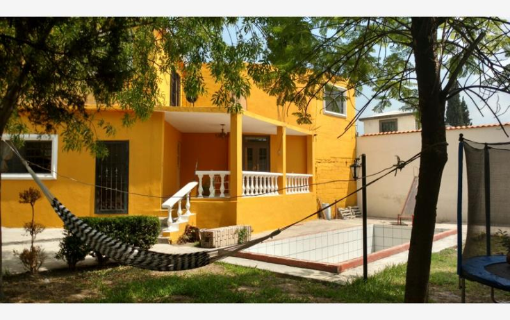 Foto de casa en venta en  4250, del valle, saltillo, coahuila de zaragoza, 1945920 No. 01