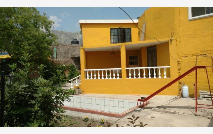 Foto de casa en venta en  4250, del valle, saltillo, coahuila de zaragoza, 1945920 No. 03