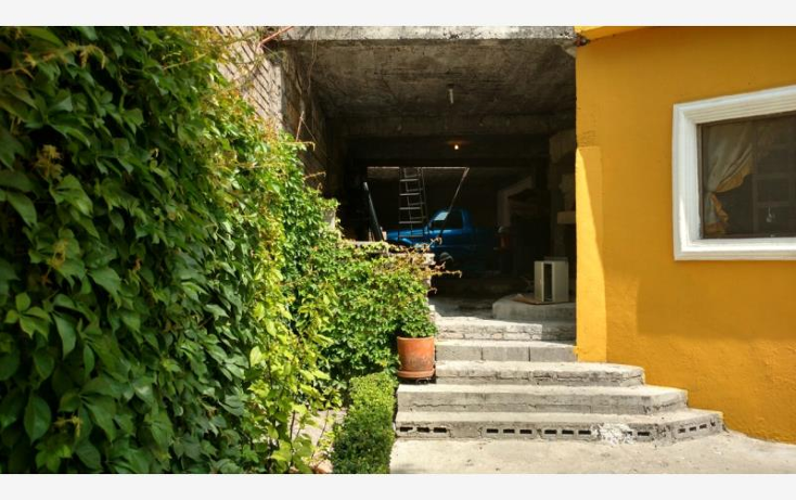 Foto de casa en venta en  4250, del valle, saltillo, coahuila de zaragoza, 1945920 No. 11