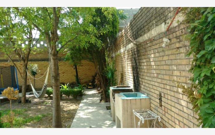 Foto de casa en venta en  4250, del valle, saltillo, coahuila de zaragoza, 1945920 No. 12