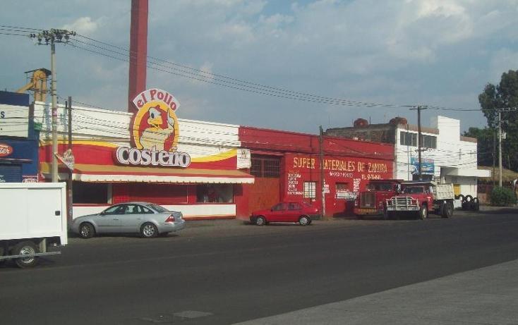 Foto de bodega en venta en  426, ferrocarril, zamora, michoacán de ocampo, 396120 No. 01