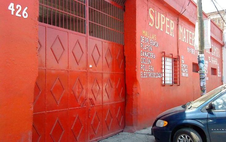 Foto de bodega en venta en  426, ferrocarril, zamora, michoacán de ocampo, 396120 No. 03