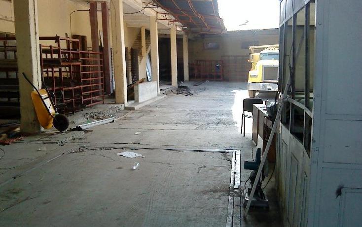 Foto de bodega en venta en  426, ferrocarril, zamora, michoacán de ocampo, 396120 No. 05