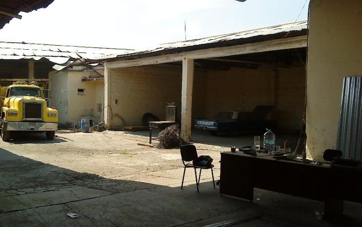 Foto de bodega en venta en  426, ferrocarril, zamora, michoacán de ocampo, 396120 No. 06
