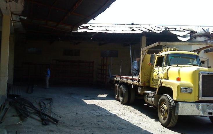 Foto de bodega en venta en  426, ferrocarril, zamora, michoacán de ocampo, 396120 No. 07