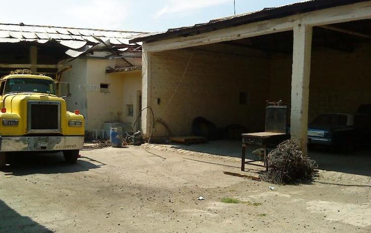 Foto de bodega en venta en  426, ferrocarril, zamora, michoacán de ocampo, 396120 No. 08