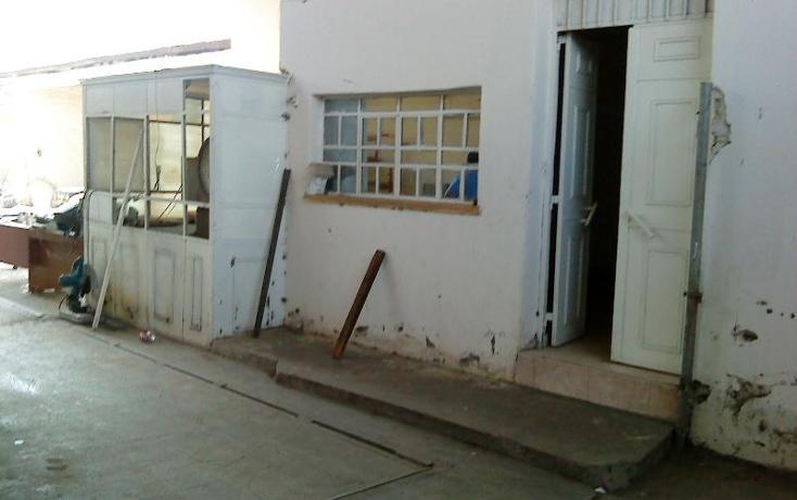 Foto de bodega en venta en  426, ferrocarril, zamora, michoacán de ocampo, 396120 No. 09