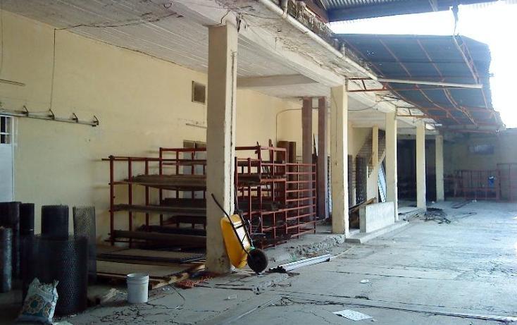 Foto de bodega en venta en  426, ferrocarril, zamora, michoacán de ocampo, 396120 No. 11
