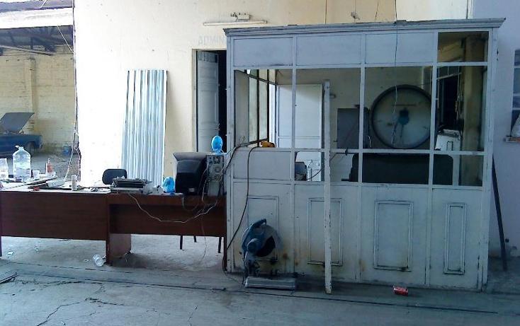 Foto de bodega en venta en  426, ferrocarril, zamora, michoacán de ocampo, 396120 No. 12