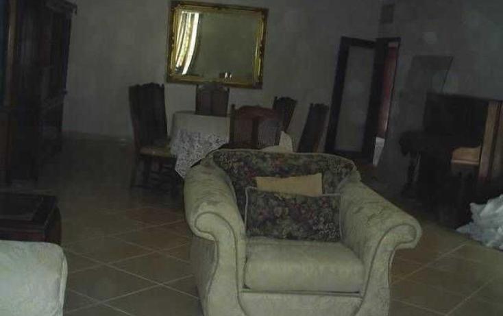 Foto de casa en venta en  426, las fuentes, reynosa, tamaulipas, 2029176 No. 03