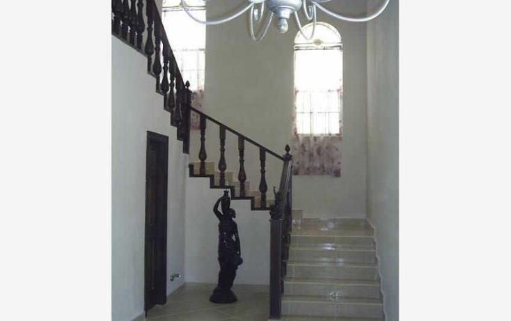 Foto de casa en venta en  426, las fuentes, reynosa, tamaulipas, 2029176 No. 04