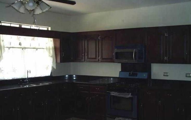 Foto de casa en venta en  426, las fuentes, reynosa, tamaulipas, 2029176 No. 05