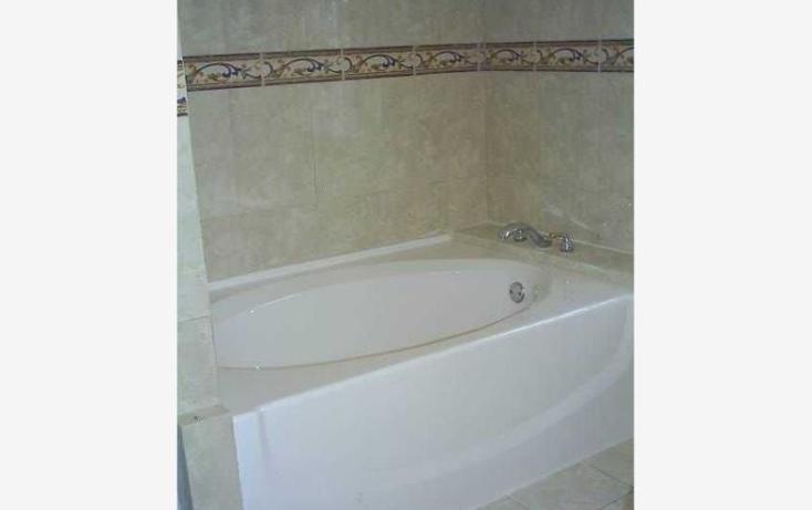 Foto de casa en venta en  426, las fuentes, reynosa, tamaulipas, 2029176 No. 07