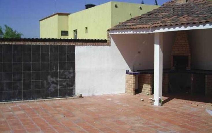 Foto de casa en venta en  426, las fuentes, reynosa, tamaulipas, 2029176 No. 10