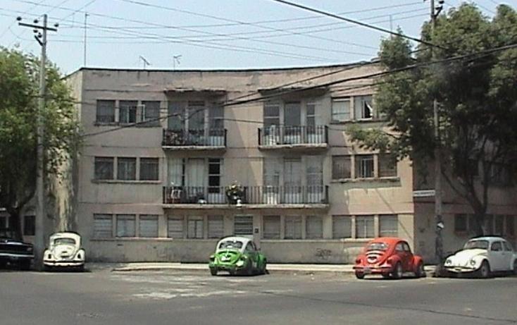 Foto de departamento en renta en  426, portales sur, benito ju?rez, distrito federal, 1538906 No. 01