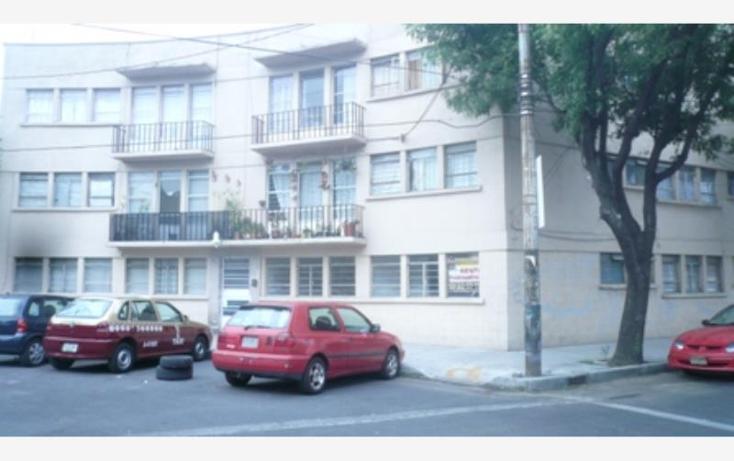 Foto de departamento en renta en  426, portales sur, benito ju?rez, distrito federal, 1538906 No. 04