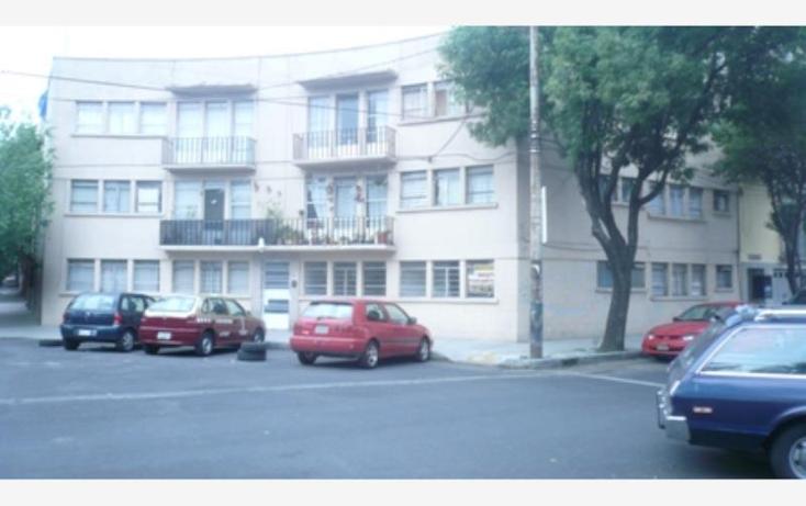 Foto de departamento en renta en  426, portales sur, benito ju?rez, distrito federal, 1538906 No. 05