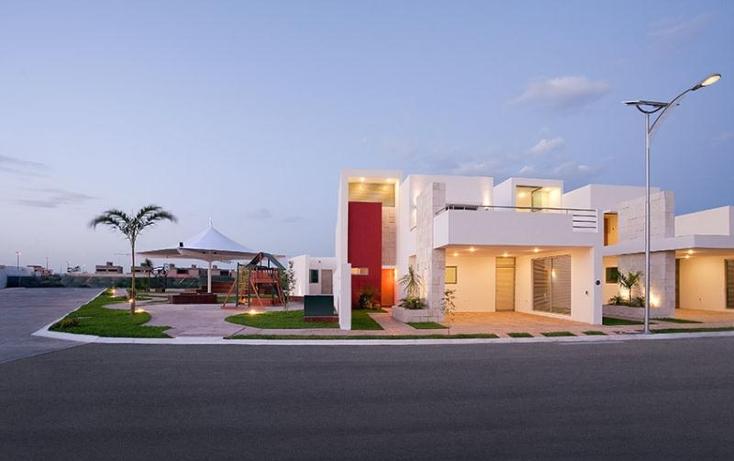Foto de casa en venta en  426, san remo, m?rida, yucat?n, 412399 No. 03