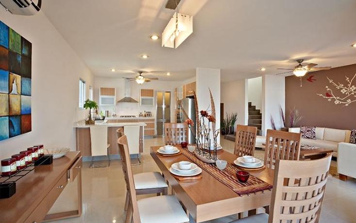 Foto de casa en venta en  426, san remo, m?rida, yucat?n, 412399 No. 07