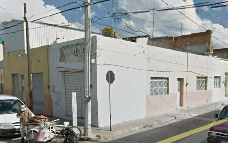 Foto de casa en venta en  427, zona centro, aguascalientes, aguascalientes, 1308141 No. 01