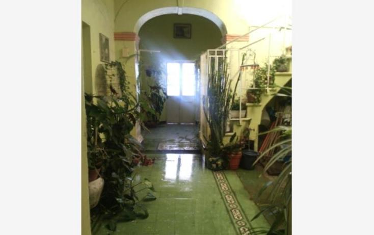Foto de casa en venta en  427, zona centro, aguascalientes, aguascalientes, 1308141 No. 05
