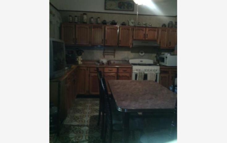 Foto de casa en venta en  427, zona centro, aguascalientes, aguascalientes, 1308141 No. 06