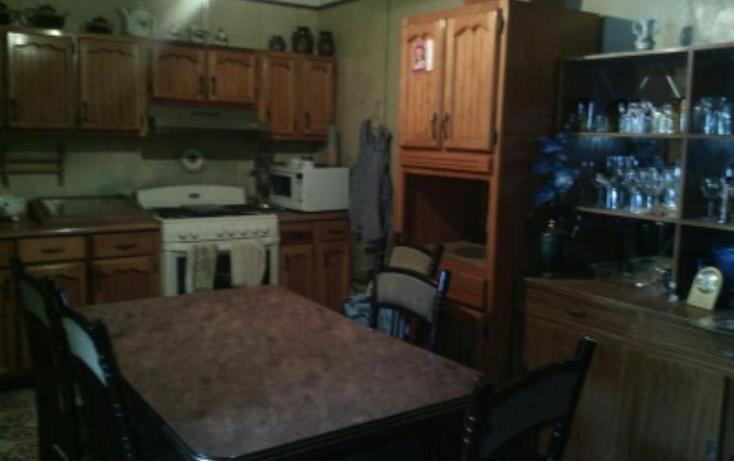 Foto de casa en venta en  427, zona centro, aguascalientes, aguascalientes, 1308141 No. 07