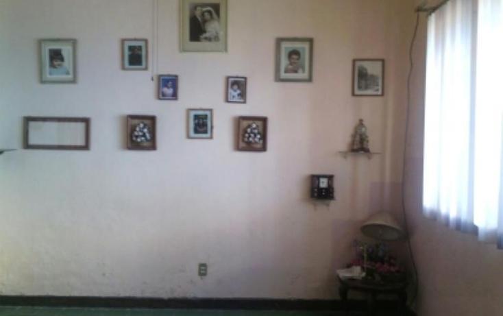 Foto de casa en venta en  427, zona centro, aguascalientes, aguascalientes, 1308141 No. 09