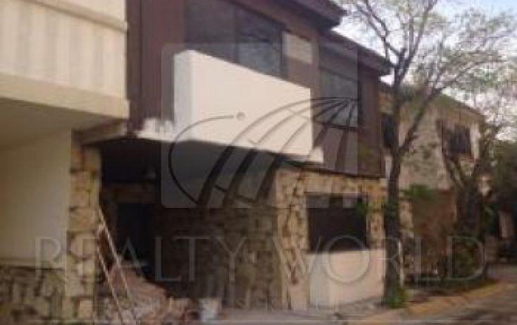 Foto de casa en venta en 428, los altos, monterrey, nuevo león, 1733365 no 01