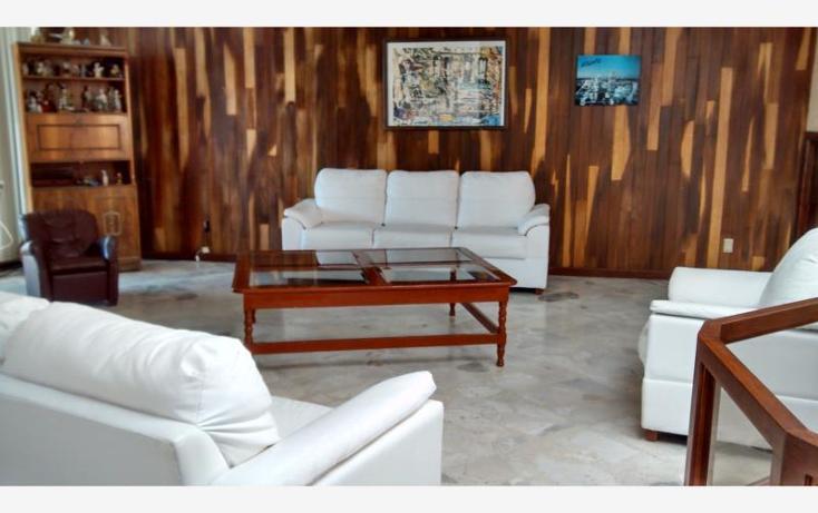 Foto de casa en venta en  428, villas de irapuato, irapuato, guanajuato, 753347 No. 05