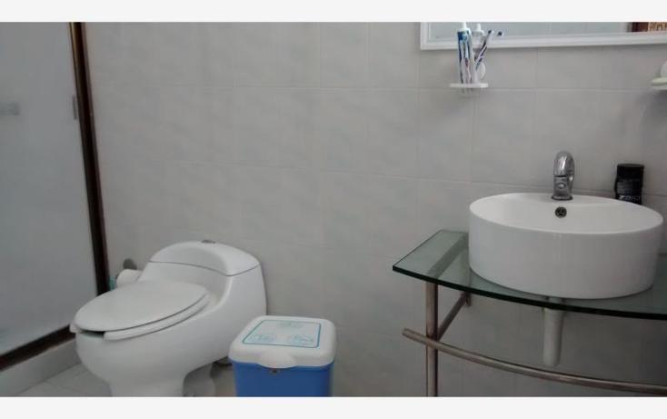 Foto de casa en venta en  428, villas de irapuato, irapuato, guanajuato, 753347 No. 06